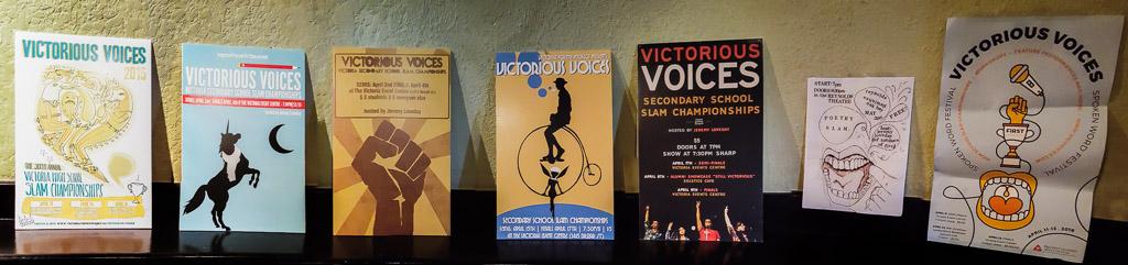 Victorious Voices